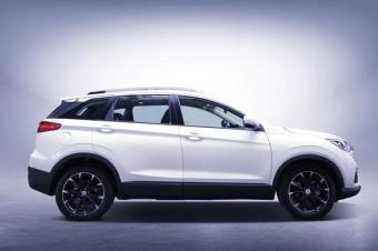 售价区间9-15万 一汽SENIA预计4月亮相
