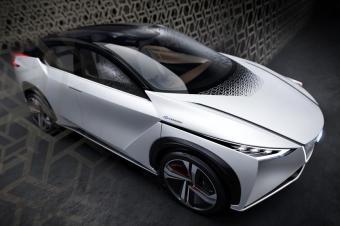 这家电动汽车销量最大公司,用这款车阻击特斯拉