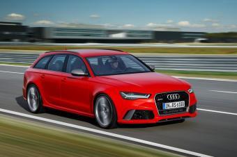 过半德国人开车都超过160km/h