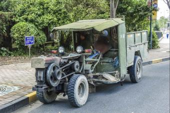 柴油车这么省油,为什么大家都不买?