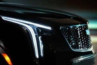 凯迪拉克XT4将国产,大马力+低价格能走量吗?