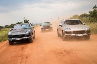 保时捷也推出中国专属版车型,有何过人之处