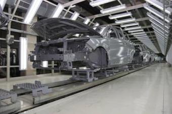 携手全球顶级供应商 共创众泰汽车质量派车生活