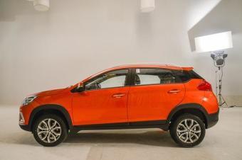 比哈弗靠谱的国产SUV,出身大厂质量好,新车4万多,买啥轿车