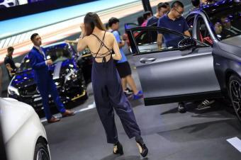 值得收藏!今年北京车展竟被这些品牌占据了?附品牌分布图