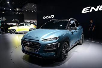 ENCINO会是北京现代重回增速轨道的利器吗?