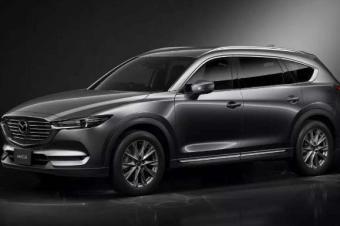 下半年最值得期待的中型SUV!最后一款很多人都等不及了