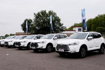 11万元选1.5T中国品牌SUV买谁?