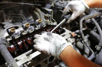 车子修完之后更容易坏?动了这个部件,质量再好的车也容易出问题