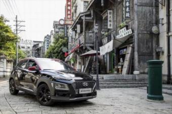 大胆预测:北京现代ENCINO会成为下一辆神车