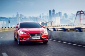 第一个吃螃蟹的中国品牌 长安汽车赞助电竞要搞什么?