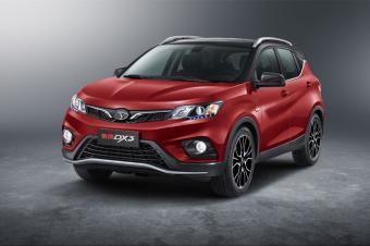 20万买高品质SUV 4款合资品牌七座中型SUV推荐