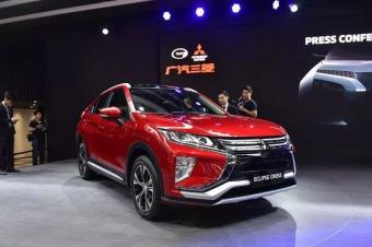 重庆车展多款新车发布/上市,这两款车叔念念不忘!