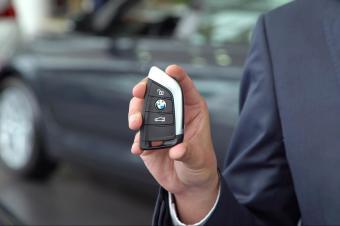 BMW车钥匙到底有多少功能 很多车主不知晓