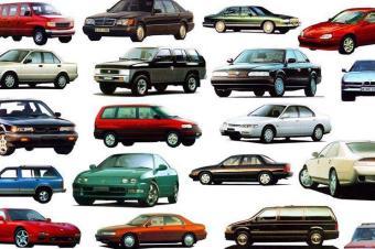 设计师脑残杰作,最缺德的几个汽车设计