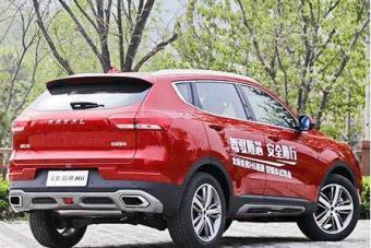 国产十大品牌的热门紧凑级SUV推荐