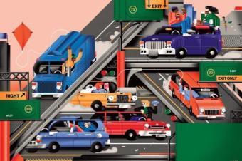 汽车企业业务模式转型到底需要多少钱?