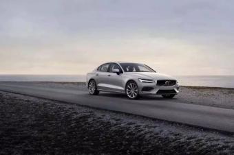 确认过眼神,全新S60会是沃尔沃的爆款吗?