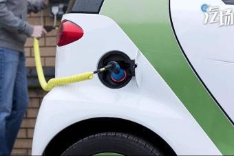 中国电动车行业隐疾:奥迪和现代抱团取暖的 奔驰却甩手脱身的