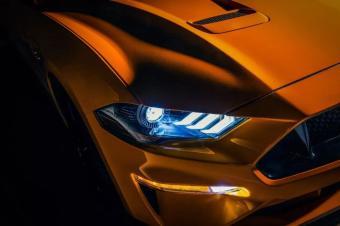 电磁悬挂、10AT:18款中规Mustang2.3T首测