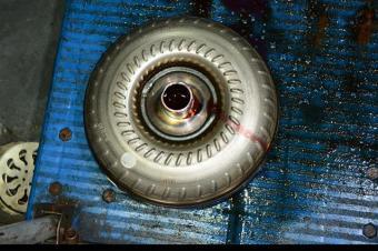 福特致胜双离合变速箱常见故障维修