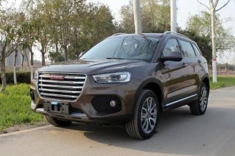 10-18万元,省油耐用SUV推荐(油耗第二篇)