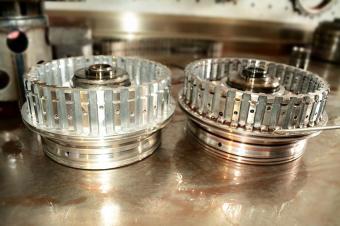 雪佛兰科鲁兹变速箱常见故障维修