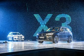 奥迪Q5L即将上市,不加长的BMW X3在中国有市场?