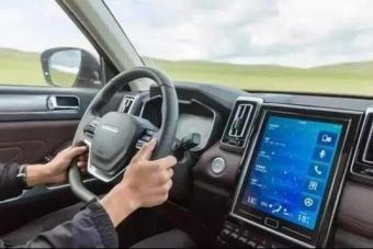 在车上看世界杯算什么,只要你愿意,你完全可以住在这辆车上!