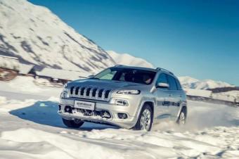 科鲁兹车主换购SUV,为何选了Jeep自由光而非昂科威?