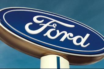 福特上半年在华销量创17年来最大降幅