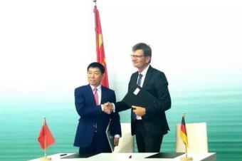 长城宝马成立合资公司,投资51亿元人民币开拓新能源领域