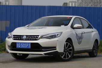 中国汽车大脑挑战赛 启辰D60带你畅享汽车生活