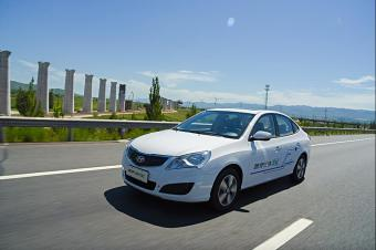 成熟车型速配EV,是走捷径还是顺民心?