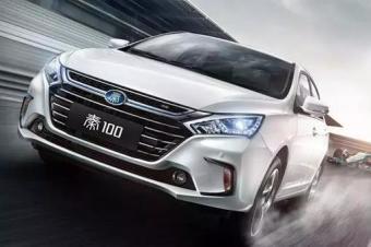 新能源车、燃油车双双发力,比亚迪加速冲刺!