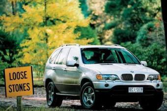 专治中年油腻 BMW X5历史解析