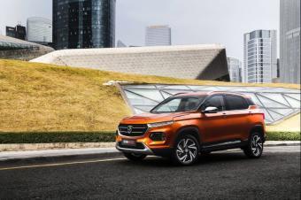 6月销量最好的SUV,最畅销前三都是国产车!