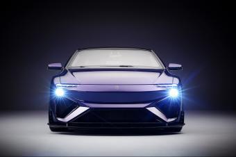 加甲醇的纯电跑车,有可能比烧汽油的超跑还优秀吗?