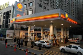 油价又双叒叕涨了!还不买新能源车来压压惊?