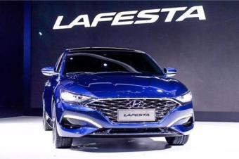 北京现代产品规划曝光,全都是高颜值车型!