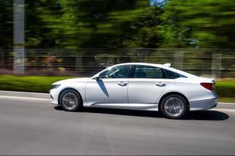 世界杯四强看出汽车竞争市场 十代雅阁自带冠军气质