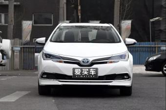 广州最新节能车目录公布!买这几款车的摇号几率竟然这么高?