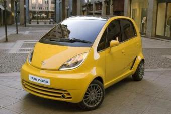 有逆天设计,全球最便宜车竟然停产,俺要申诉!