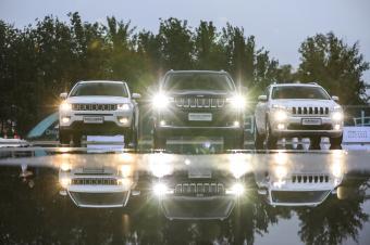 是什么让国产Jeep短短两年多,便赢得40万车主?