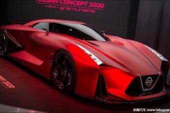 日产表示下一代GT-R将成为世界上最快的超级跑车