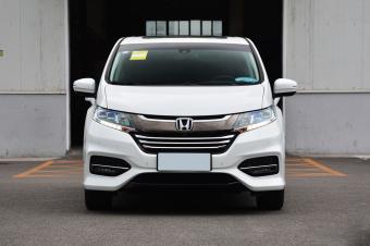 极受欢迎的大空间7座车改款上市 家商两用的绝佳选择!