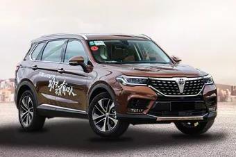 不到15万能买到中型7座SUV,中华V7和瑞虎8该选谁?