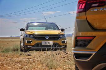 这是一款能跑拉力赛的SUV,你觉得它够野吗?