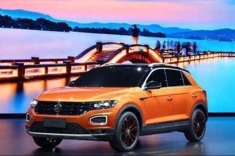 这五台全新SUV7月上市,颜值高动力强!预算8万起?