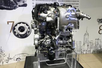 JEEP黑科技——GME T4发动机深度解读
